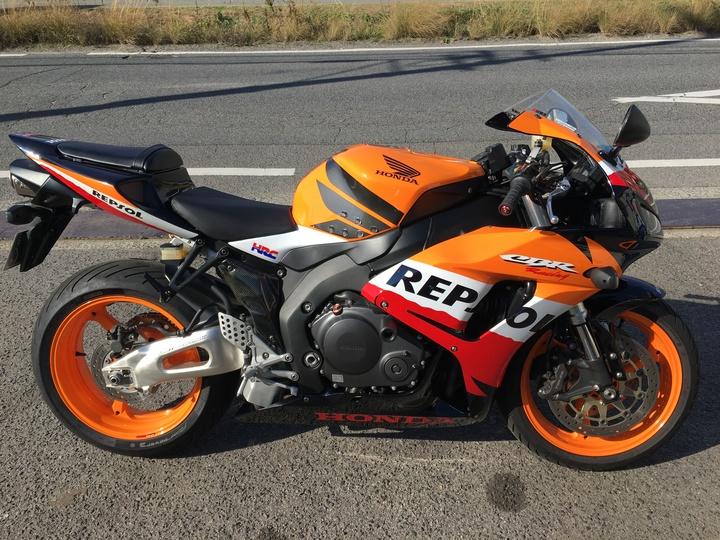バイク買取 広島 CBR1000RR