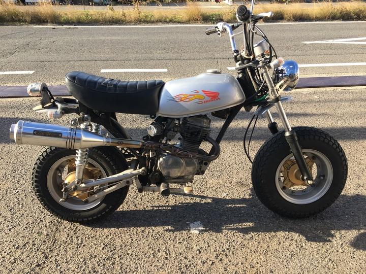 バイク買取 岡山 R&P